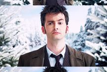 David Tennant (My Doctor)