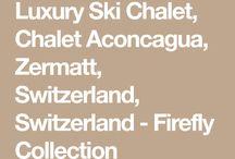 Shalet Switzerland
