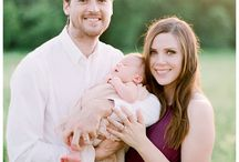 | Newborn & family shoot outfits |