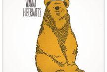 Bears / by Jonathan A. Strahan