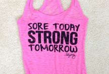Get fit gear