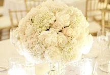 Decoracion mesa de boda