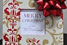 CHRISTMAS / by Sheri' Guidroz