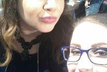 Cristina D'Avena e io