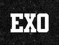 Fotos do EXO