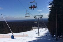 Skigebiet Braunlage / Als größtes Skigebiet im #Harz ist #Braunlage das #Skigebiet für groß und klein.