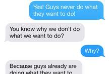 text goals