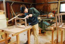 Japanese artisan
