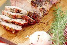 Food - Pork