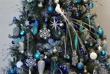 strom vánoce
