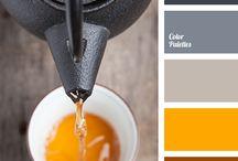 kolory / dobór kolorów