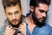 tagli capelli maschili 2018