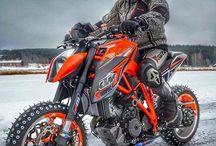 Favourite Motorbikes