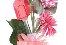 Bridal Shower Ideas / by Sharon Rose Berger