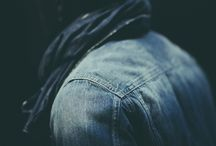 Denim /  Inspirational and cool Mens and women denim, Denim will be with us until the end.