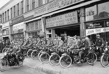 VDR - Vintage Motorcycle Pics