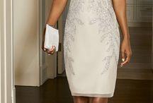 Wedding fashion/ MOBride