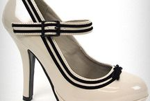 Shoes / by Melissa Kuskie