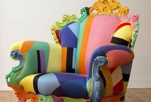 İnterior Design  & Furniture