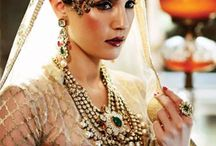 Indian Fashion / by Shelby Lane