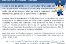 Notícias / Colégio do Castanheiro's News