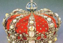 Korony  Królowej  Elżbiety
