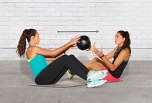buddy medicine ball
