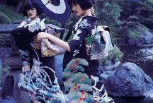 Japanese Vogue