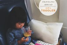 Travelling / Travelling with kids