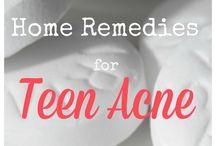 Skin Tips For Teens