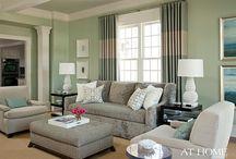 livingroom decorating