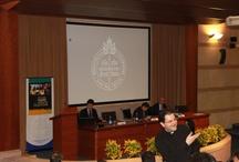 Secondo giorno del Convegno (23 Aprile 2013)