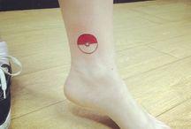 Tattoos / Tattoos!