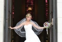 Wedding Ideas / by Michelle Chupp