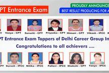 CA CPT Exam Coaching Institutes In Chandigarh