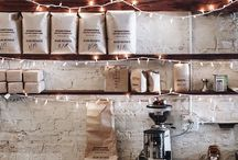 Café Estantes