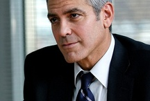 George Clooney.. / by Ruby James