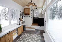Tiny house - When less is more!