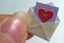 Miniature Crafts / by Vickie Nicholas