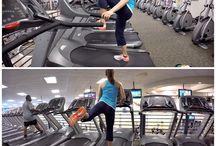 fun treadmill workouts