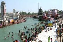 Golden Triangle With Haridwar / Duration 5 Night / 6 Days Destinations New Delhi, Jaipur, Agra, Haridwar and Rishikesh