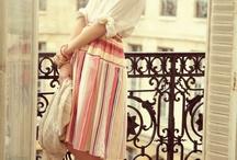 S/S 2012 Lookbook: Paris / by Alberto Fermani