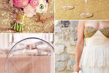 Colour charts / Making weddings easier