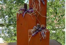 Fall Decor / by Amber Strong