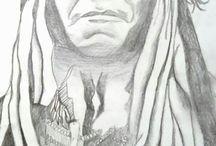 Eliščiny kresby