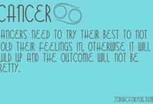 Horoscope ;)