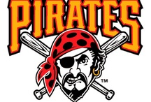 Pittsburgh Pirates / by Sean Dean