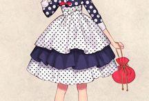 Dresses & Shoes & Accessories