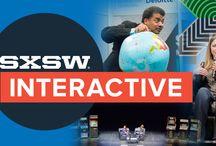 SXSW / SXSW Interactive 2015 coverage and news