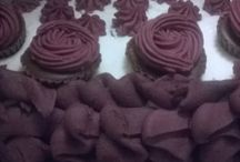 chocolate birthday cake / chocolate birthday cake
